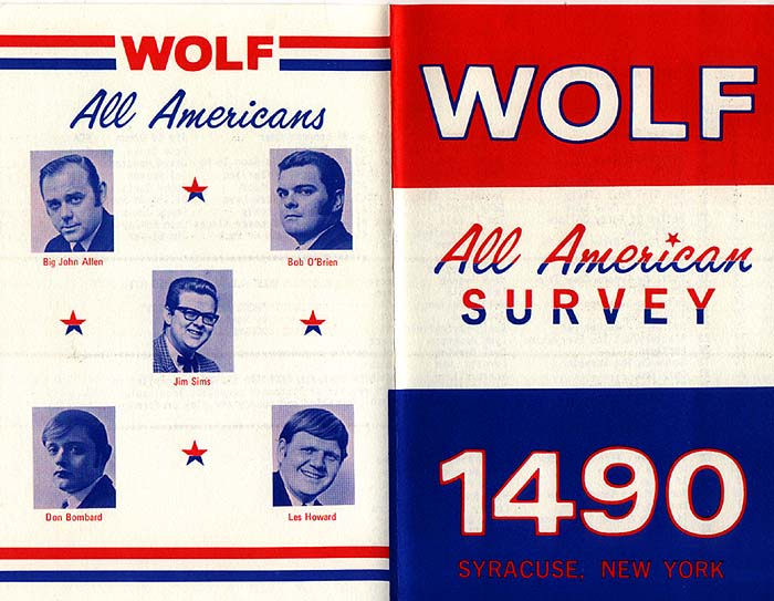 Survey Cover