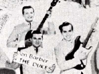 Don Barber & The Dukes