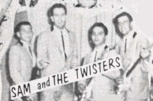 Sam & The Twisters